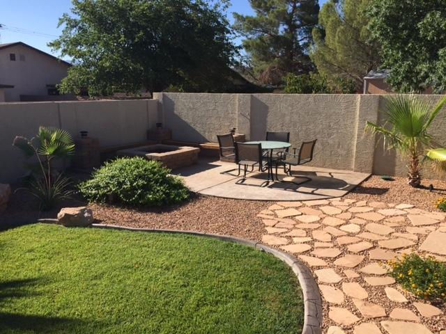 Innovative Stoneworks, Kingman, Arizona