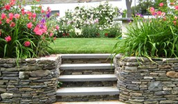 Landscaping by Innovative Stone Works, Kingman, Az