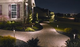 Low Voltage Lighting, Innovative Stoneworks Kingman, Az