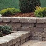 Innovative Stoneworks Segmented Retaining Walls, Kingman, Az