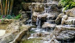 Water Features, Innovative Stoneworks Kingman, Az